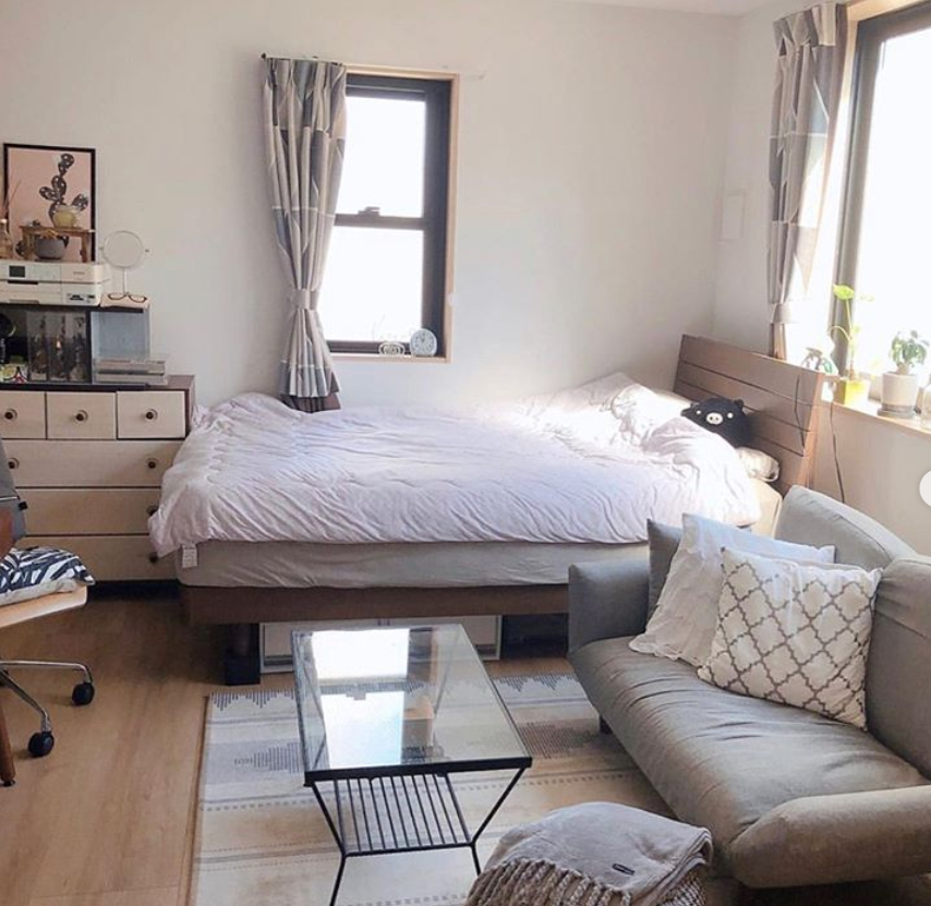 家具レンタル